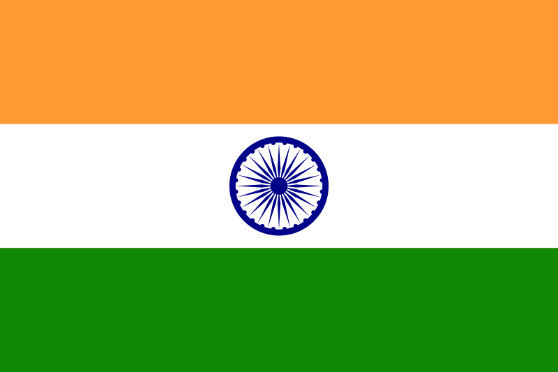 File:Flag of India.svg